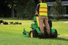 Commercial Lawn Maintenance