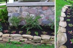 Garden Mulching Services