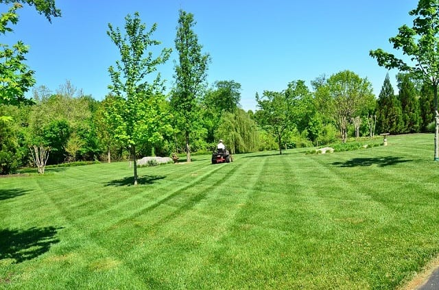 Different Types Of Outdoor Landscape Installations Galena Lawn Care Llc