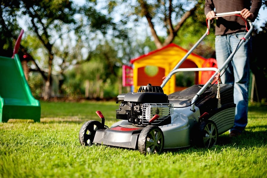 Most Efficient Methods of Lawn Mowing
