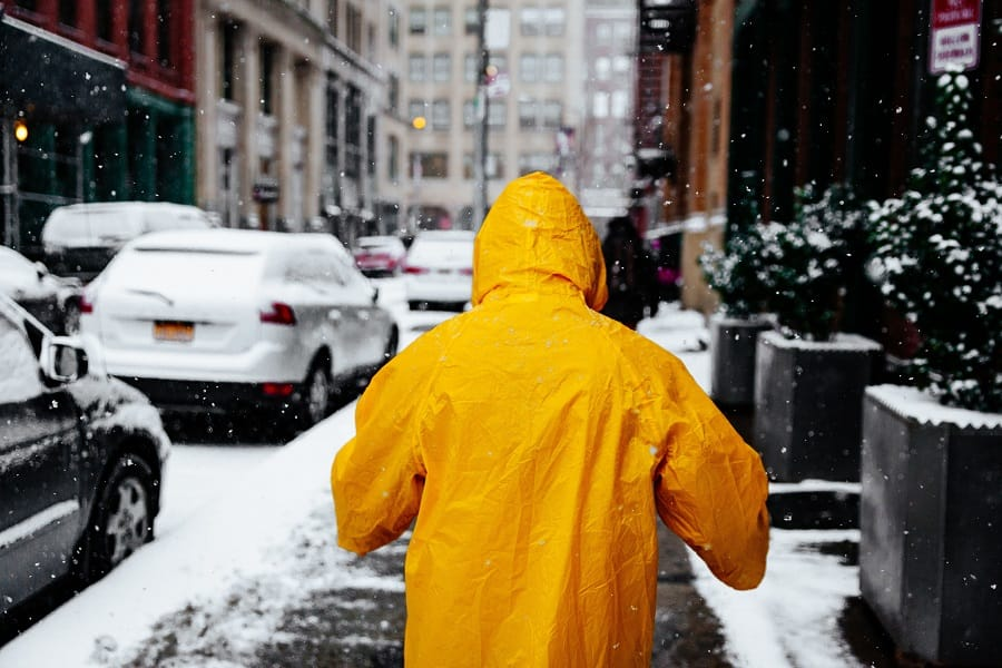 3 Reasons to Choose Commercial Snow Removal this Winter