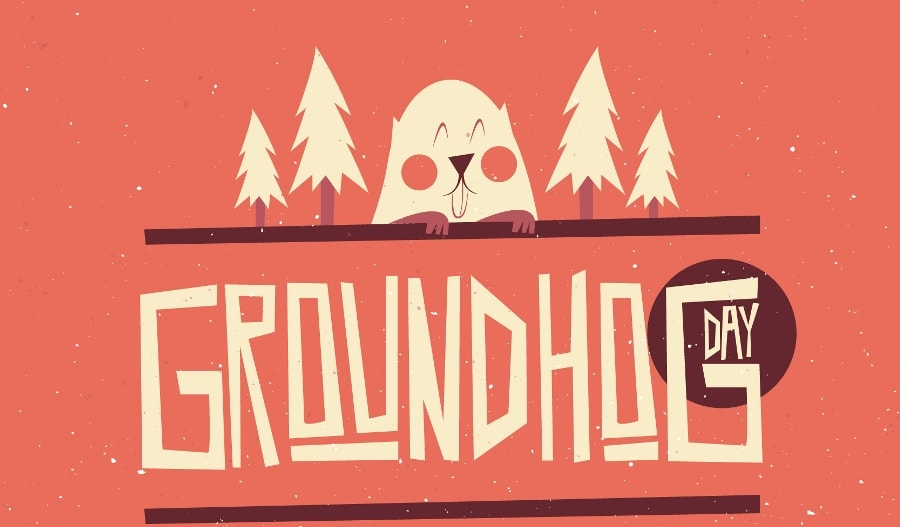 Protect Your Grounds from Groundhogs This Groundhog Day